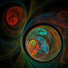 Beautiful Art - Rebirth by Oni H