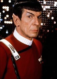 Stat Trek: The Wrath of Khan - I have been, and ever shall be, your friend.