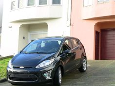 #2011 #Ford #Fiesta is almost ready for America but is America ready for Fiesta? by #tflcar