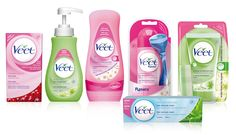 I generally use the lotion pump. Veet is awesome for hair removal. Inexpensive and you save money on razors. I use the one for sensitive skin because I used Nair and it would eat my skin in addition to removing my hair. NOT COOL. But I am very happy with this and I recommend it because as I said, save $ on razors and it's quicker and easier than shaving.