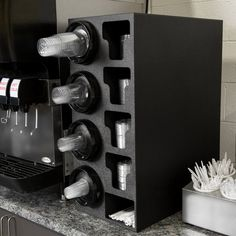 Coffee Shop Equipment List: Curated by Experts Coffee Shop Interior Design, Coffee Shop Design, Cafe Design, Tower Design, Interior Designing, Starting A Coffee Shop, Opening A Coffee Shop, Small Coffee Shop, Cofee Shop