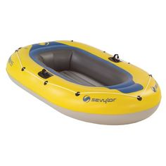 Sevylor Caravelle 2-Person Inflatable Boat at http://suliaszone.com/sevylor-caravelle-2-person-inflatable-boat/