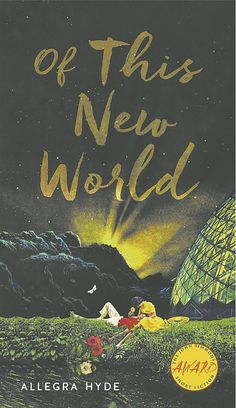 Book review: 'Of this New World'   Books   sentinelsource.com