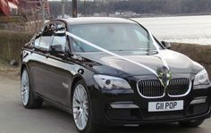 Bmw 7 Series At Forth Rail Bridge Edinburgh Lovely Modern Wedding Car Available For Hire Fife And Dundee