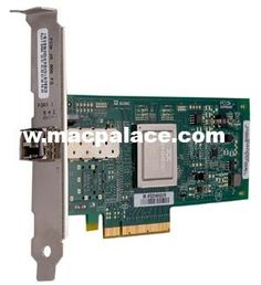 6cf77399cae0 Dell 189gx Lightpulse 8gb Dual Channel Pci-e Fibre Channel Host Bus Adapter  With Long
