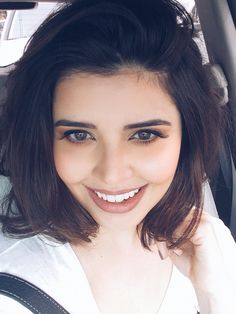 Make Up Debora Alcantara
