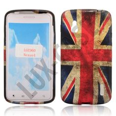 Google Nexus 4 Deksel - UK Galaxy Phone, Samsung Galaxy, Uk Flag, Google Nexus, Phone Cases, Iphone, Cover, Shell, Candy