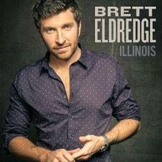 Brett Eldredge ❤️ Way too excited for this album ❤️