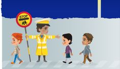 Think! Education WEBSİTE ON Road Safety - Early years and Primary