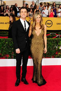 Jennifer Aniston and Justin Theroux's dreamy surprise wedding | Brides.com