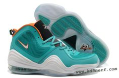1a189d87eda5 Buy 2015 Online Air Penny Hardaway 5 V Mens Shoes For Sale Blue White Green  New Style from Reliable 2015 Online Air Penny Hardaway 5 V Mens Shoes For  Sale ...