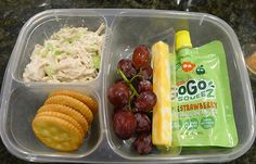 Bento Lunches Kids Love with #EasyLunchboxes