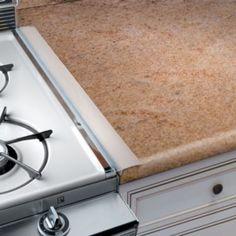 Space Eraser Stove Counter Gap Cover Love Love Love This