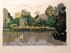 Edwin La Dell Woburn Park