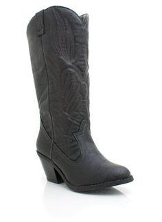 stitch design cowgirl boots