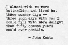 Favorite poet, favorite poem, favorite movie