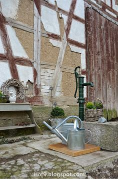 nira 67 brunnen schwengelpumpe frostfest garten pinterest brunnen drau en und wasser. Black Bedroom Furniture Sets. Home Design Ideas