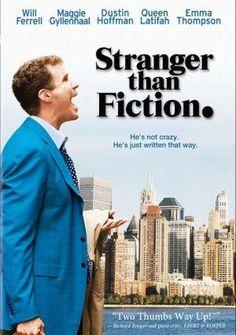 Más extraño que la ficción (2006) - FilmAffinity