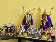 Sri Sri Gaura Nitai !