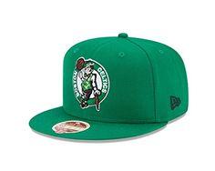 NBA Classic Wool Fitted 59FIFTY Cap - Boston Celtics 0e12fc3cccd