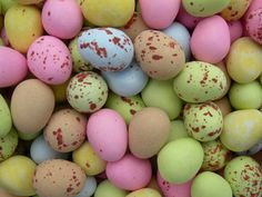 cadbury's mini eggs - Google Search