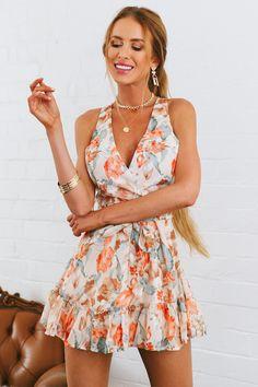 c692eb087d7 42 Best Floral Dresses images
