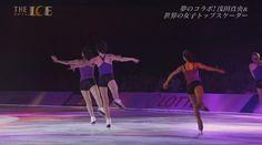 マイア・シブタニ、メリル・デイビス、高橋成美、Maia Shibutani,Meryl Davis,Narumi Takahashi