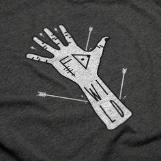 #my #work #design #project #logo #logotype #print #printing #hand #arrow #shot #freak #wild #travel #traveling #brend #brending #clothing #illustrator #illustration #Photoshop #eutriv #prod by eutriv94