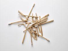 Bamboo toothbrush, design, esthetic nordic living. Bambustandbørste fra webrush.dk