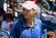 John Isner Against Washington´s Organizers: ´I Didn´t Deserve to be Treated Like That´ Citi Open, 1 John, Organizers, Washington, Baseball Hats, Organization, American, Sport, Getting Organized
