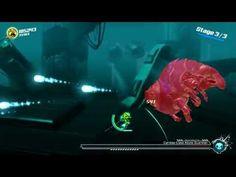 [44] Stardust Galaxy Warriors: Stellar Climax AMBER FOX 04  スターダスト ギャラクシ...