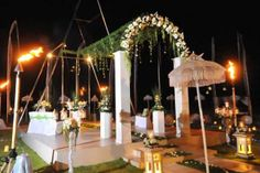 The Mirage Wedding Chapel by The Grand Mirage   Bali Wedding Organizer   Bali Wedding Planner   Bali Wedding Packages
