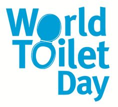 World Toilet Day 2014 - Get involved with WaterAid!