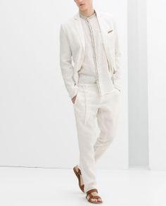 c83f4628 39 Best Suits for Men images   Zara man, Man fashion, Man suit