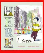 HERE I AM by Patti Kim