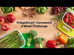Is Your Fridge Smart? https://www.facebook.com/CookwTupperware/