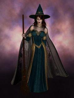 ~Witch~ witch