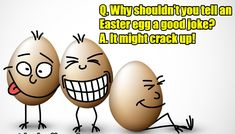 Funny Easter Jokes: Check our Latest and Awesome Collection of Funny Easter Jokes For Adults, Kids, Friends & Family, Funny Easter Religious Jokes, Funny Easter Bunny Jokes Easter Bunny Jokes, Funny Easter Jokes, Corny Jokes, Good Jokes, Religious Jokes, Easter Religious, Funny Happy Easter, Easter Speeches, Easter Festival