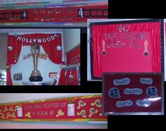 Clutter-Free Classroom: Hooray for Hollywood - Virtual Vacation