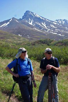 28549023e4da Hiking Alaska s Matanuska Peak requires focus on rocky footing - Garage  Grown Gear