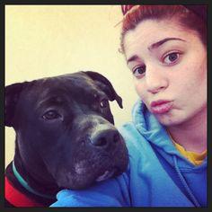 She's too cute @Monmouth County SPCA #ariel by sammixo21