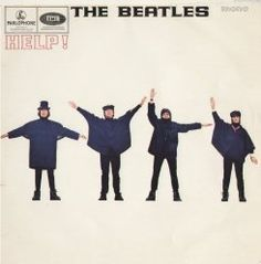 Help! by the Beatles.
