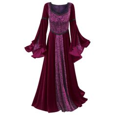 If I had only live during the Renaissance I would wear this, eh, still good for Halloween right!