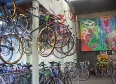 Have some questions about bicycles for sale? We'll be answering some of them!