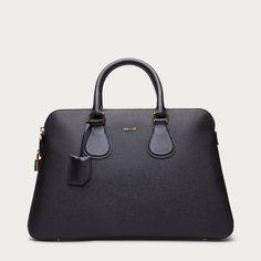 71dca05dae96 Bally Berkeley Medium Womens Designer Bags, Designer Totes, Designer  Handbags, Bowling Bags,