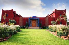 L'Oriental & Spa (4ch.-10 pers.) in Sidi Abdellah Ghiat