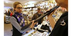 NAT'L – Self Protection - GOP bill puts guns in the hands of military spouses to protect from Islamic State threat - http://www.gunproplus.com/natl-self-protection-gop-bill-puts-guns-in-the-hands-of-military-spouses-to-protect-from-islamic-state-threat/