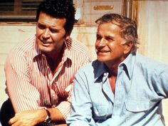 The Rockford Files is an American television drama series which aired on the NBC network between September 13, 1974 and January 10, 1980. It has remained in regular syndication to the present day. The show stars James Garner as Los Angeles-based private investigator Jim Rockford and features Noah Beery, Jr. as his father, a retired truck driver.