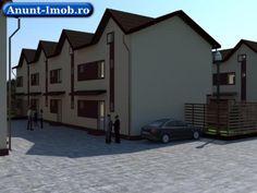 Anunturi Imobiliare Casa P + 1 + M - Soseaua Oltenitei - Proiect NOU!