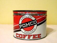 Poco Vacuum Packed Coffee